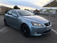 Quick Sale. 2008 Lexus IS 220D Top of The Range