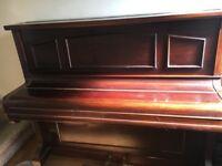 F.J Best piano