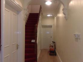 DOUBLE ROOM TO LET- HOUSE SHARE- EDGBASTON BIRMINGHAM B17