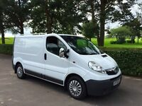 2009 vauxhall vivaro super low miles rare vauxhall style pack very clean well looked after example