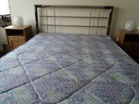 Standard double mattress in good condition