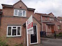 2 bedroom house - Poplar Grove, Lundwood, Barnsley