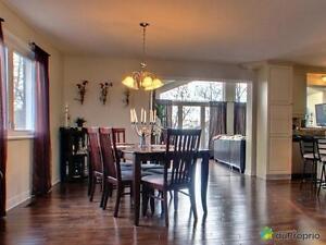 360 000$ - Maison 2 étages à vendre à Chelsea Gatineau Ottawa / Gatineau Area image 6