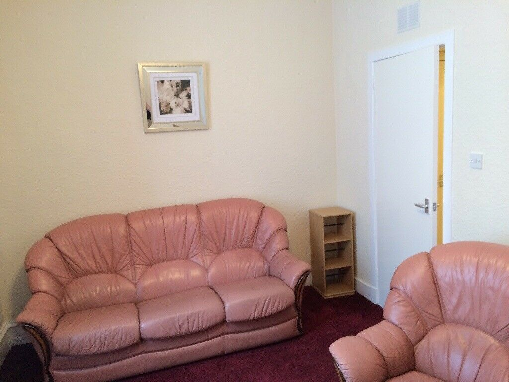 1 Bed Flat for rent near city centre.