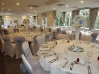 Wedding Venue Dressing business for sale based in Cheshire