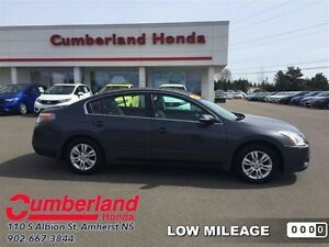 2010 Nissan Altima 2.5 S  - Low Mileage