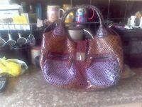ladies bag for sale £3.00