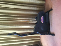 Cross Trainer Excellent Condition Hardly Used