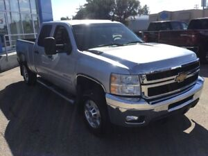 2014 Chevrolet Silverado 2500HD LT AIR CONDITIONING! 4X4! TOW...