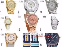 Variety Of Quality Brand New Watches Boxed (online shop)