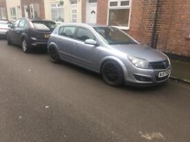 SWAPS?? Vauxhall Astra 1.6