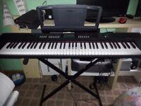 YAMAHA NP-V60 Piaggero Keyboard
