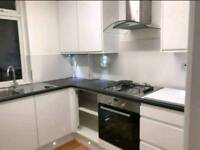 A beautiful, newly refurbished 3-bed flat in Tolworth