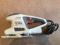Performance Power 80W Orbital Sander