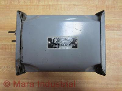Thordarson T-45360 Transformer T45360 Old Stock