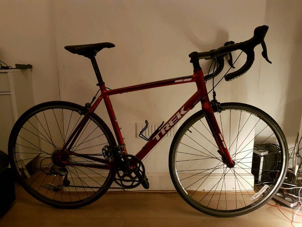 Trek one series Road bike