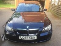 BMW 3 SERIES 2.0 320d SE 4dr..px well comeBMW 3 SERIES 2.0 320d SE 4dr..px well come