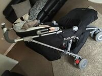 Maclaren buggy for sale