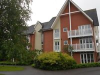 Executive 2 Bedroom Apartment available in a sought after area within private grounds