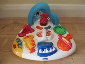 Chicco Musical Orchestra for pre-schoolers