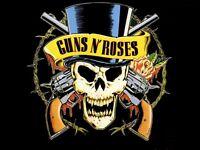 Guns and Roses GOLD B