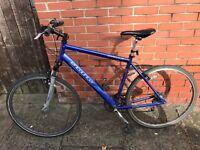 Bike apollo perfect condition