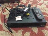 Goodmans Freeview and digital Recorder