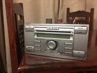 CD player for ford