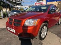 """DODGE CALIBER"""""""" 56 PLATE""""""""F/S/H5 SPEED MANUAL 3 OWNERS!!!"""