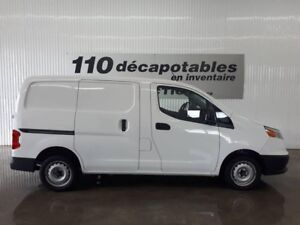 2015 Chevrolet Express Cargo Van CITY EXPRESS LT