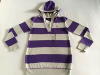 Brand New Ralph Lauren Polo Kids Girls XL 12-13Yrs 45%OFF Fleece Pullover Hoddie 100sales