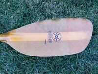 Werner sherpa Paddle