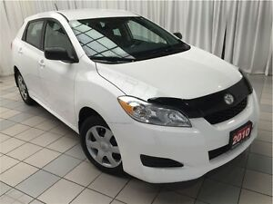 2010 Toyota Matrix *Serviced At Toyota On the Park!*