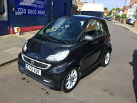 SMART FORTWO PASSION 2013 FACELIFT - FULLY LOADED - BEST COLOUR COMBO - 1 OWNER - FULL SRV HISTORY