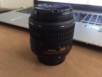 Nikon 18-55mm F/3.5-5.6G VR II