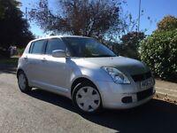 2006 (06) Suzuki Swift 1.3 GL