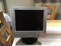 COMPAQ TFT5015 Computer Monitors
