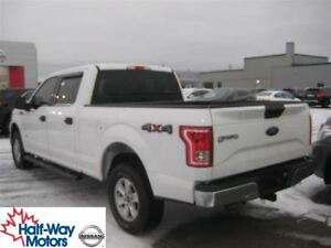 2016 Ford F-150 XLT | $256 bi-weekly! | Former Daily Rental
