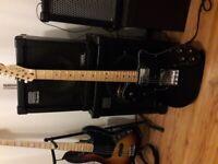 Fender Squier 72 Telecaster Custom