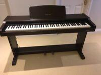 Technics Model SX-PX201M Digital Piano