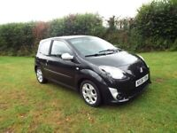 2008Renault, TWINGO, gt tce 100 , 1.2 turbo , black , private