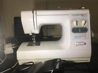 Sewing machine Janome