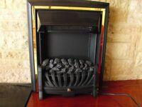 Bemodern electric flame effect fire