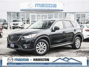 2016 Mazda CX-5 GX AWD at (2)