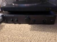 Cambridge audio A1 mk3 stereo Amplifier