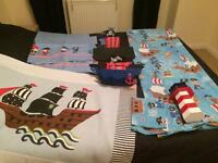 Toddler bedding and accessories