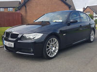 SOUTHERN REGISTERED IRISH LIMITED EDITION BMW 320Si MSport E90 Saloon 170Bhp 6 Speed E46 320i 318i