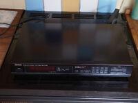 Denon TU-550L AM/FM/MW digital tuner