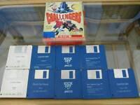 Atari STe games
