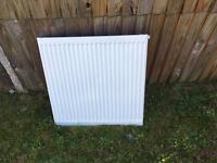 600 x 600 radiator NEW